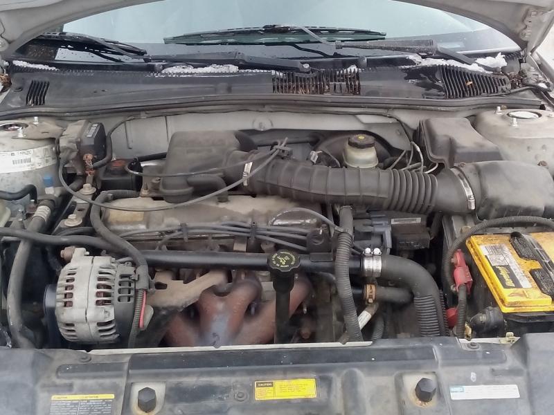 Chevrolet Cavalier 2001 price $1,199