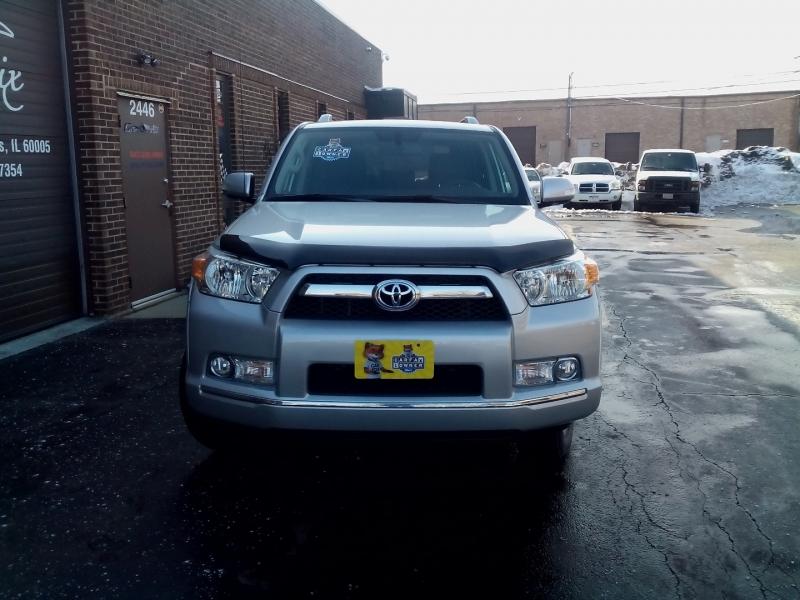 Toyota 4Runner 2011 price $24,900