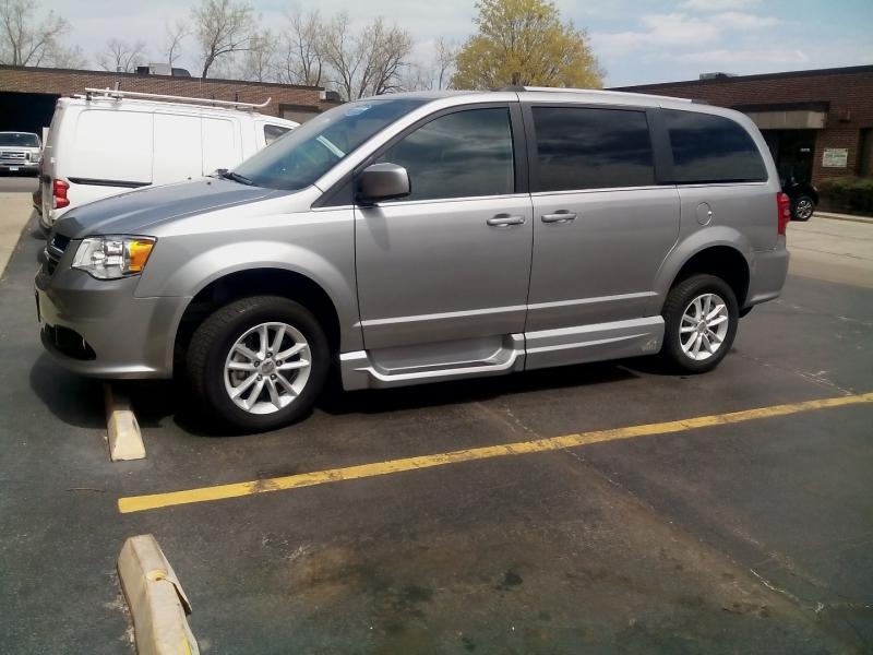 Dodge Grand Caravan 2019 price $43,000