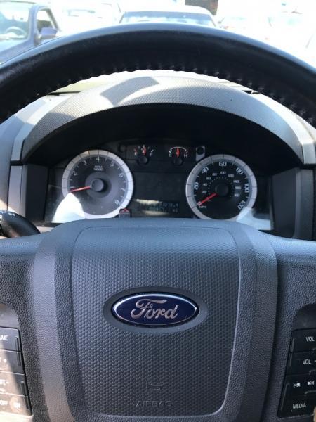 Ford Escape 2008 price $5,998