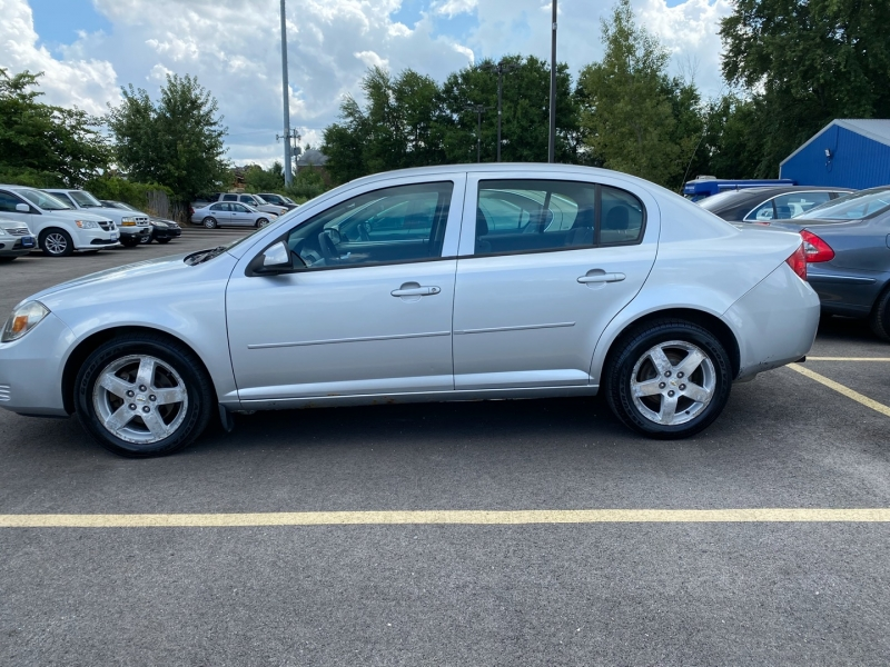 Chevrolet Cobalt 2010 price $5,998