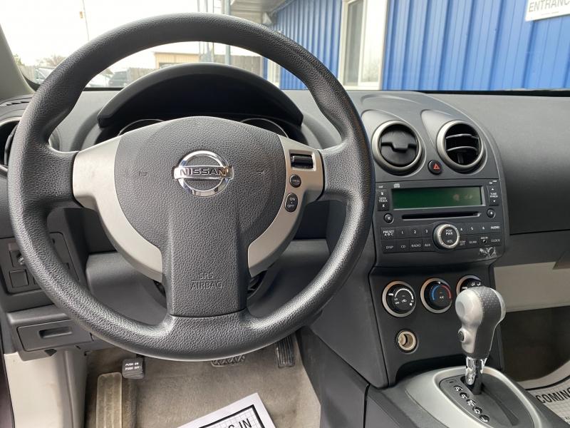 Nissan Rogue 2010 price $8,498