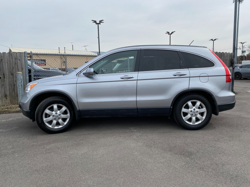 Honda CR-V 2008 price $7,498