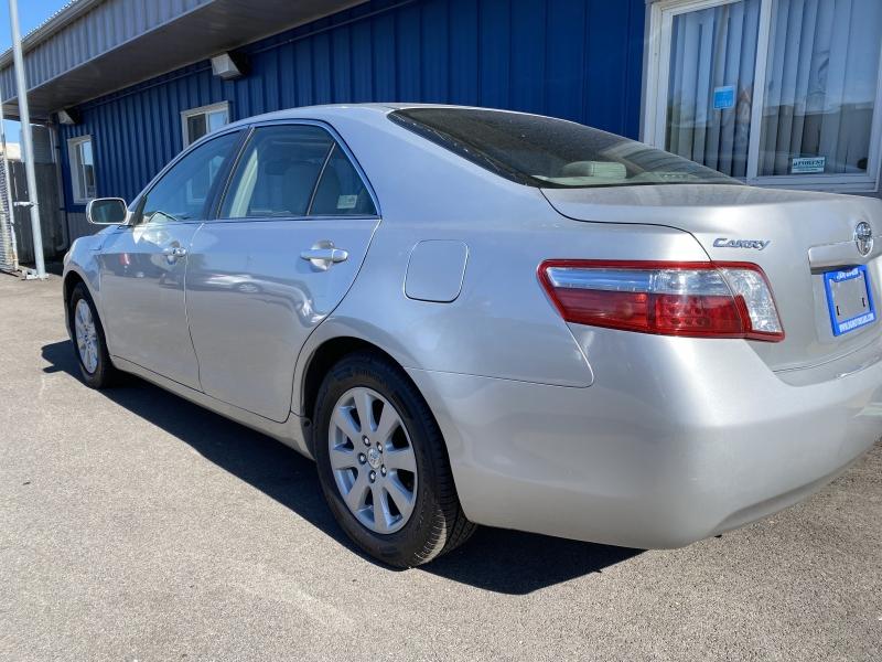 Toyota Camry Hybrid 2009 price $7,798
