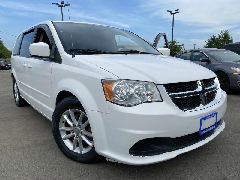 Dodge Grand Caravan 2014 price $4,795