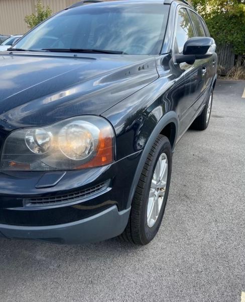 Volvo XC90 2008 price $3,998