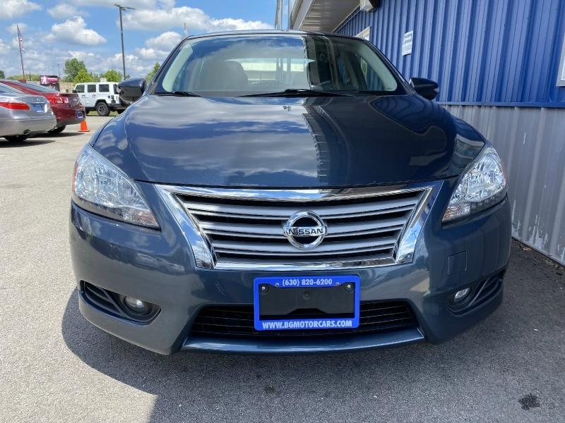 Nissan Sentra 2013 price $6,799