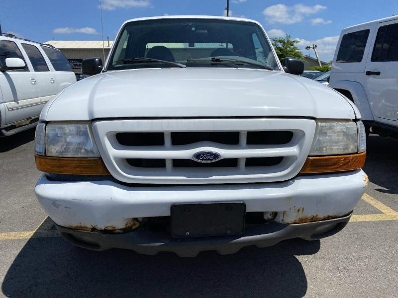 Ford Ranger 2000 price $3,298
