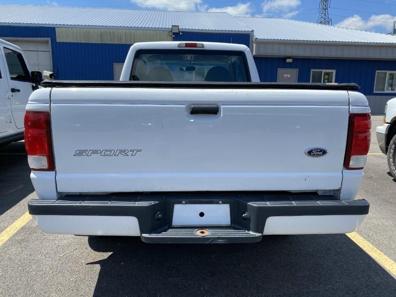Ford Ranger 2000 price $3,698