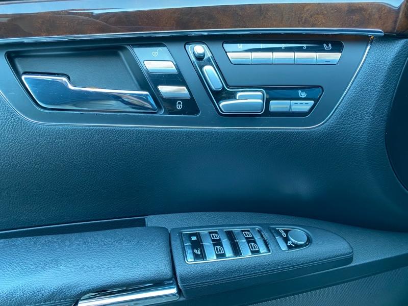 Mercedes-Benz S-Class 2007 price $12,698
