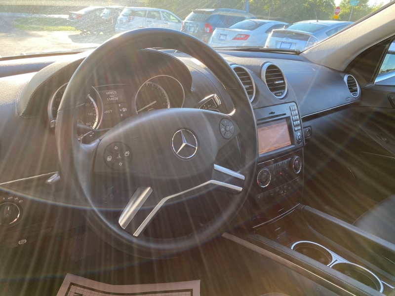 Mercedes-Benz GL-Class 2010 price $12,998