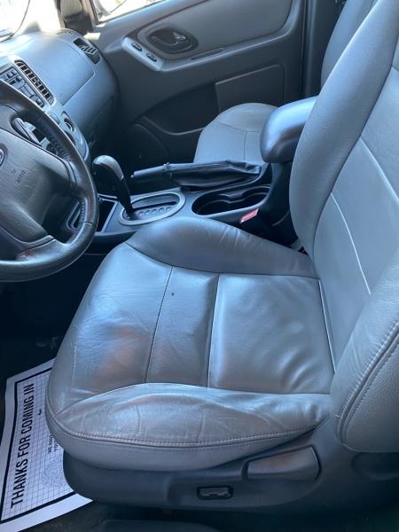 Ford Escape 2007 price $4,795