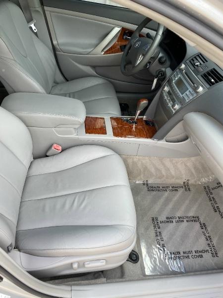 Toyota Camry 2009 price $8,498