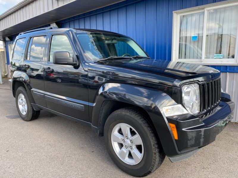 Jeep Liberty 2010 price $9,595