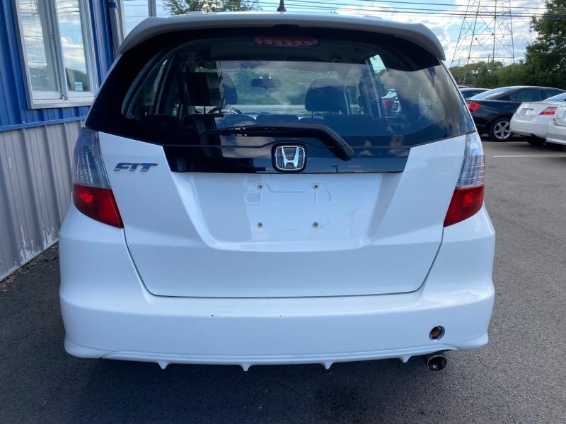 Honda Fit 2010 price $5,798