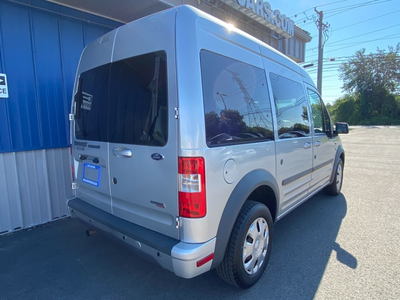 Ford Transit Connect Wagon 2013 price $9,799