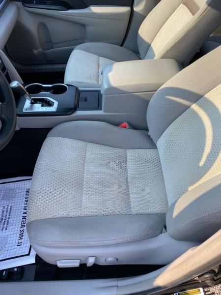 Toyota Camry 2014 price $9,798