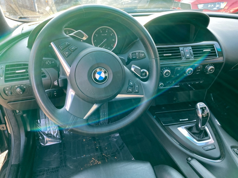 BMW 6-Series 2010 price $14,998