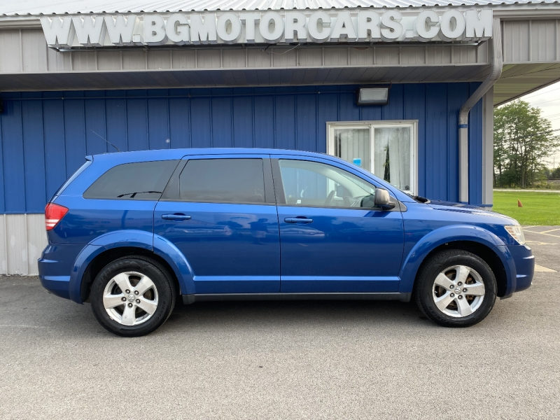 Dodge Journey 2009 price $4,999