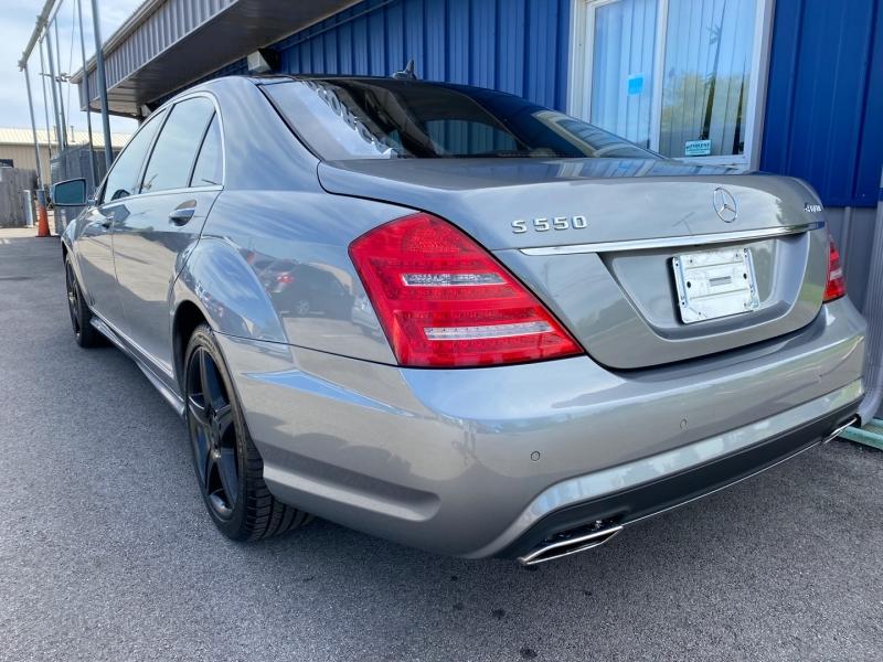 Mercedes-Benz S-Class 2010 price $14,999