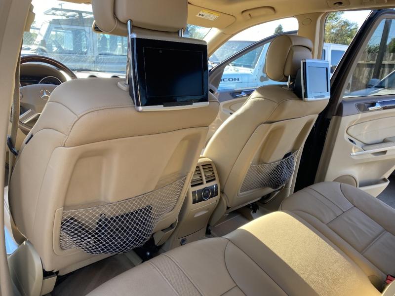 Mercedes-Benz M-Class 2011 price $14,499