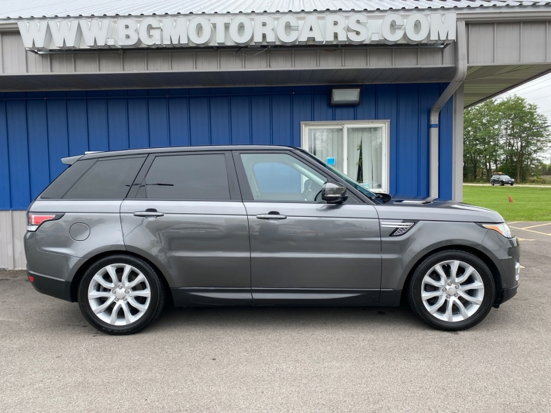 Land Rover Range Rover Sport 2014 price $26,998