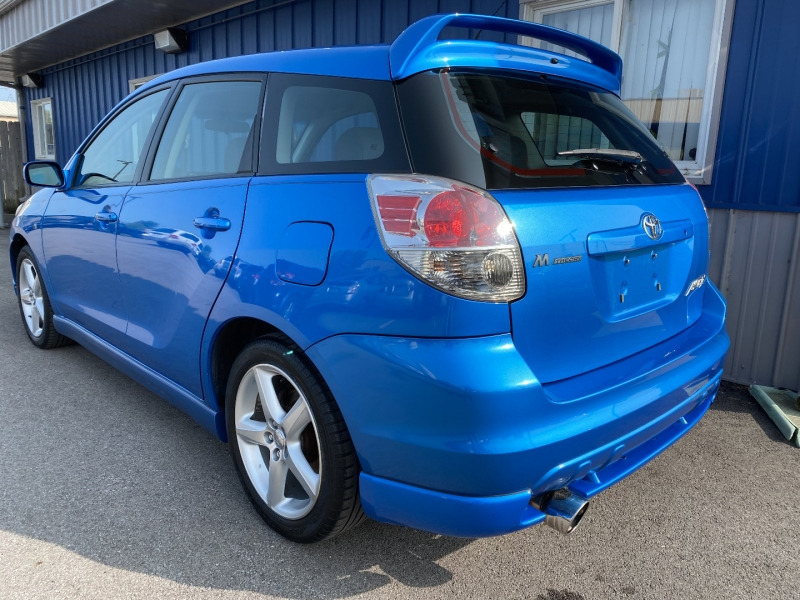 Toyota Matrix 2007 price $3,998
