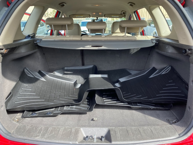 Hyundai Elantra Touring 2010 price $3,998
