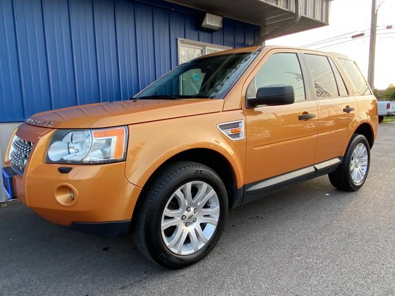 Land Rover LR2 2008 price $6,298
