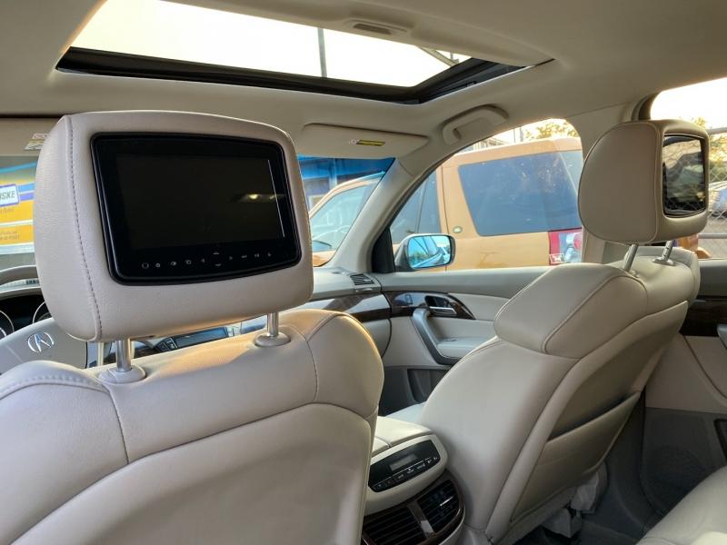 Acura MDX 2011 price $12,999