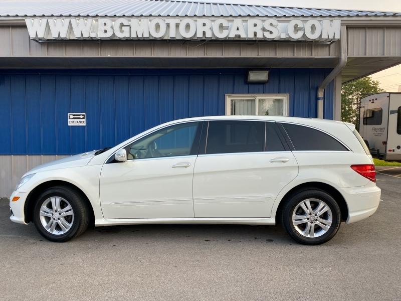Mercedes-Benz R-Class 2008 price $9,998