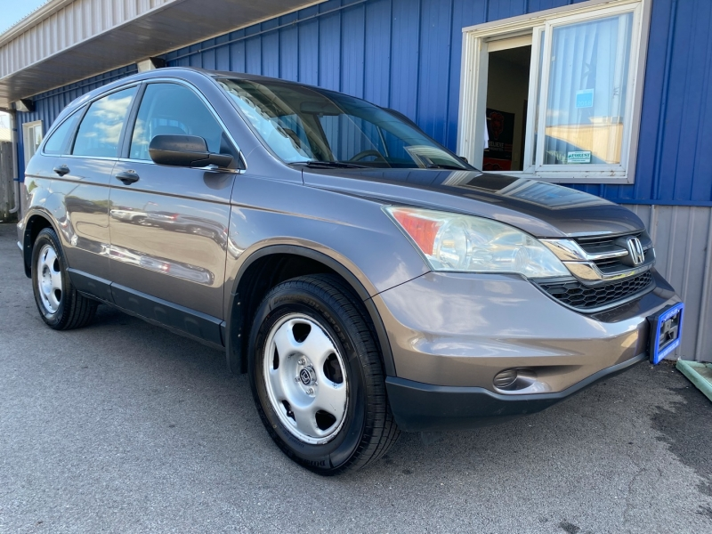 Honda CR-V 2010 price $7,498
