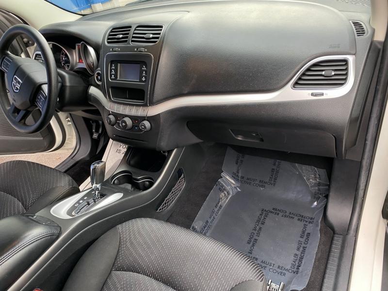 Dodge Journey 2016 price $7,998
