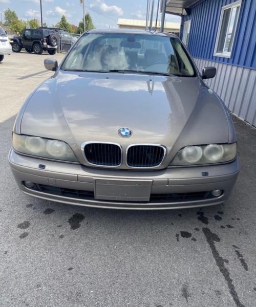 BMW 5-Series 2003 price $2,495