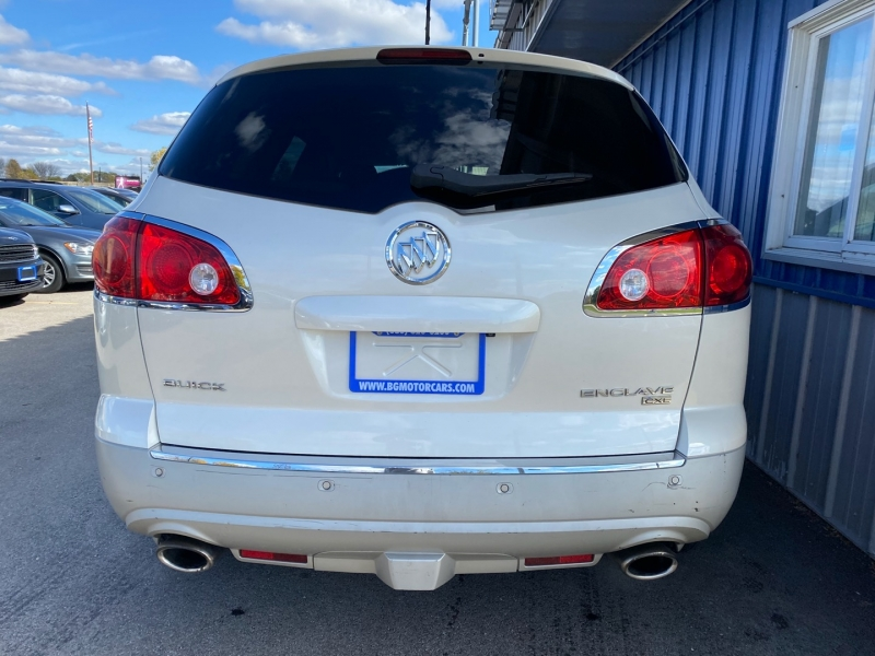 Buick Enclave 2011 price $8,498