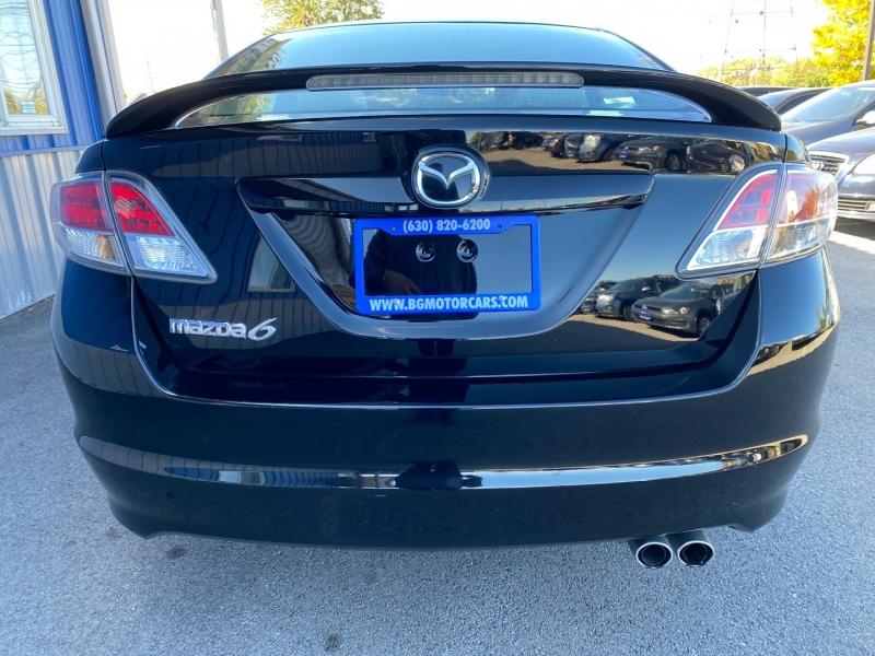 Mazda Mazda6 2011 price $7,495