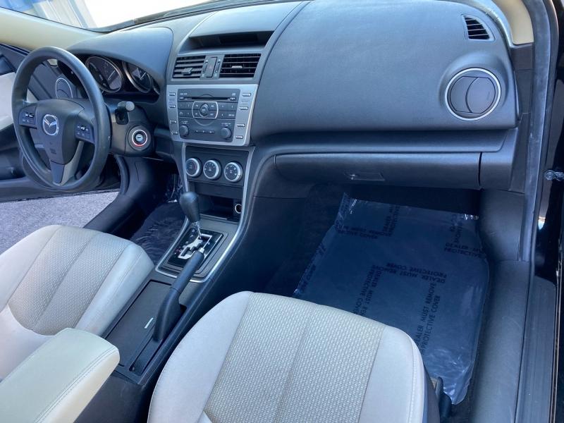 Mazda Mazda6 2011 price $7,499