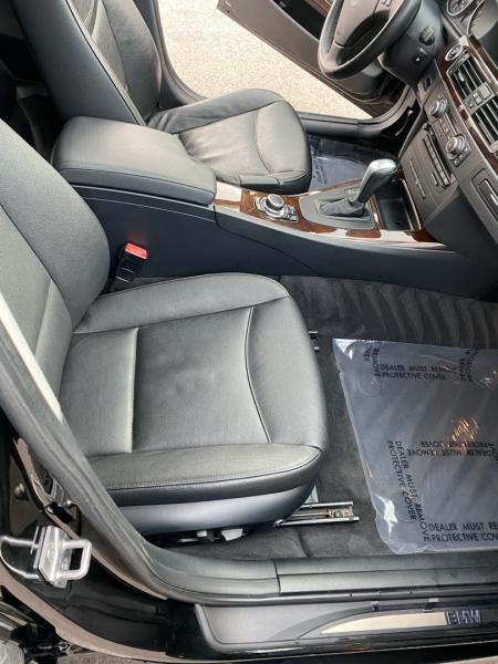 BMW 3-Series 2011 price $13,999