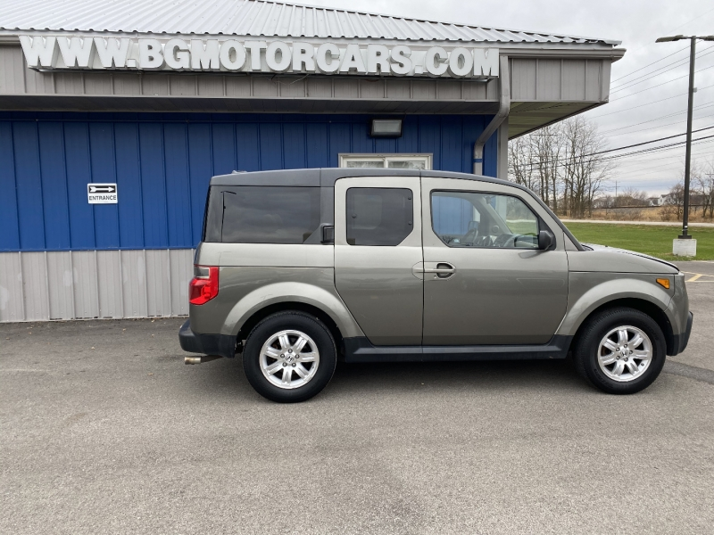 Honda Element 2008 price $9,998