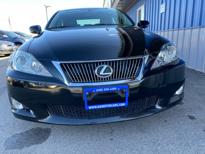 Lexus IS 350 2009 price $12,998