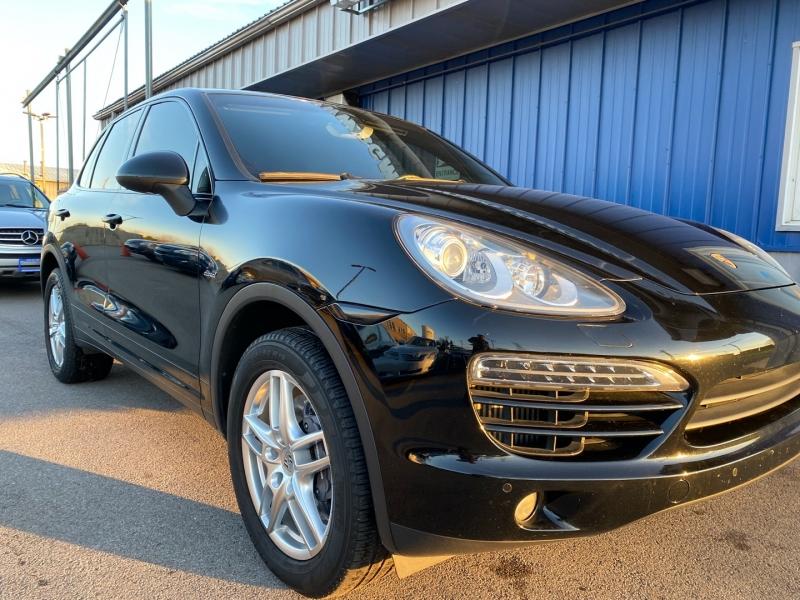 Porsche Cayenne 2014 price $32,998