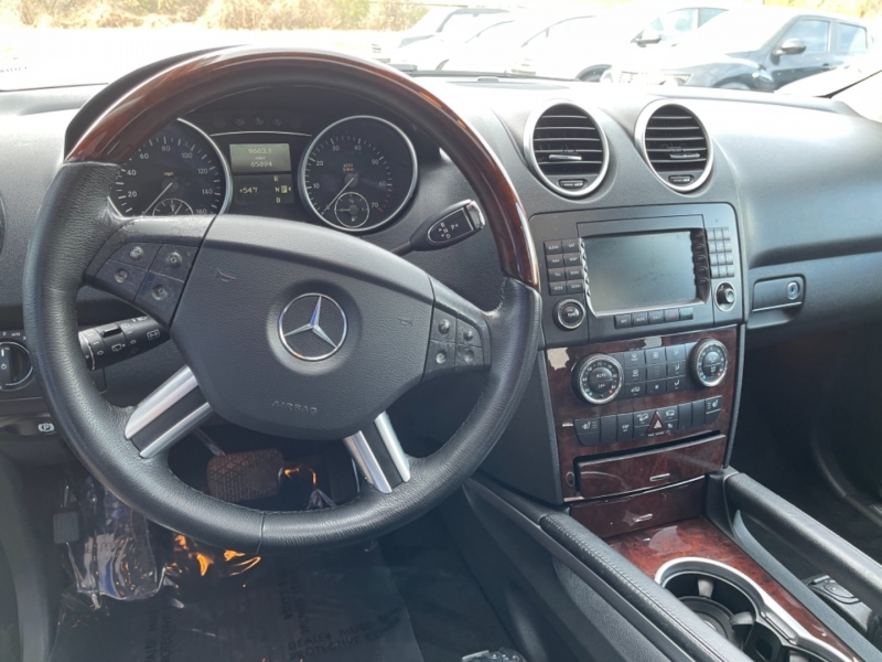 Mercedes-Benz M-Class 2006 price $9,998