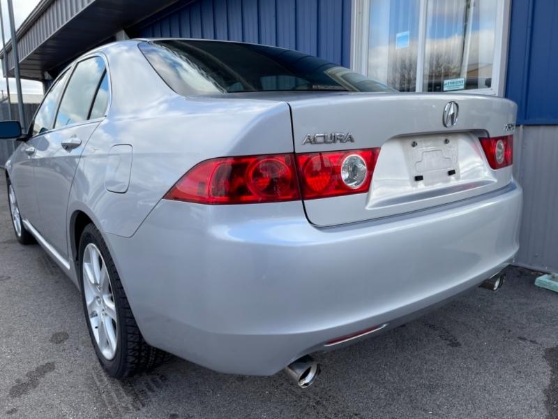 Acura TSX 2004 price $6,498