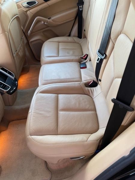 Porsche Cayenne 2012 price $17,498