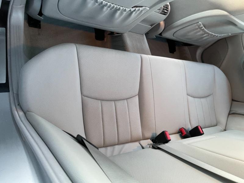Mercedes-Benz C-Class 2005 price $6,499