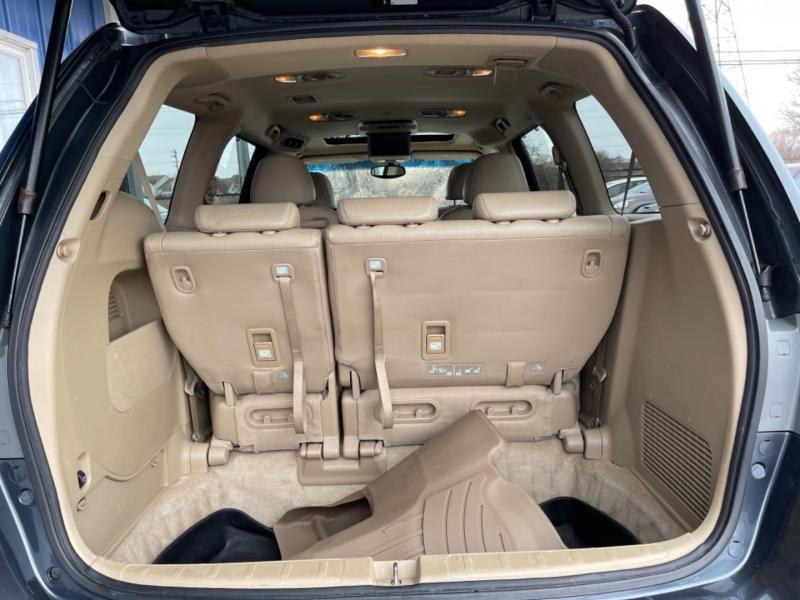 Honda Odyssey 2006 price $5,498