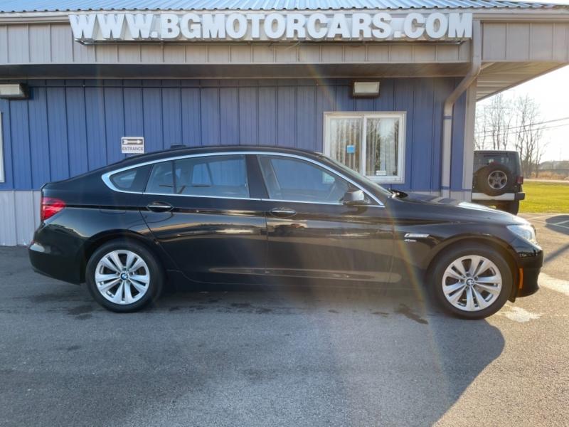 BMW 5-Series GT 2011 price $11,698