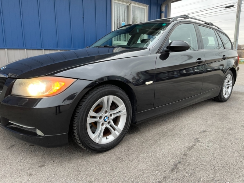 BMW 3-Series 2008 price $7,998