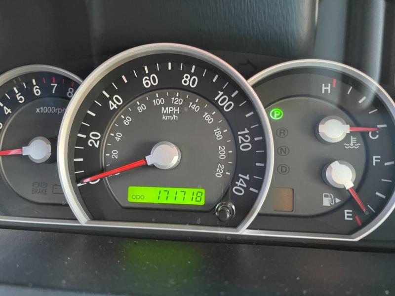 Kia Sorento 2007 price $3,998