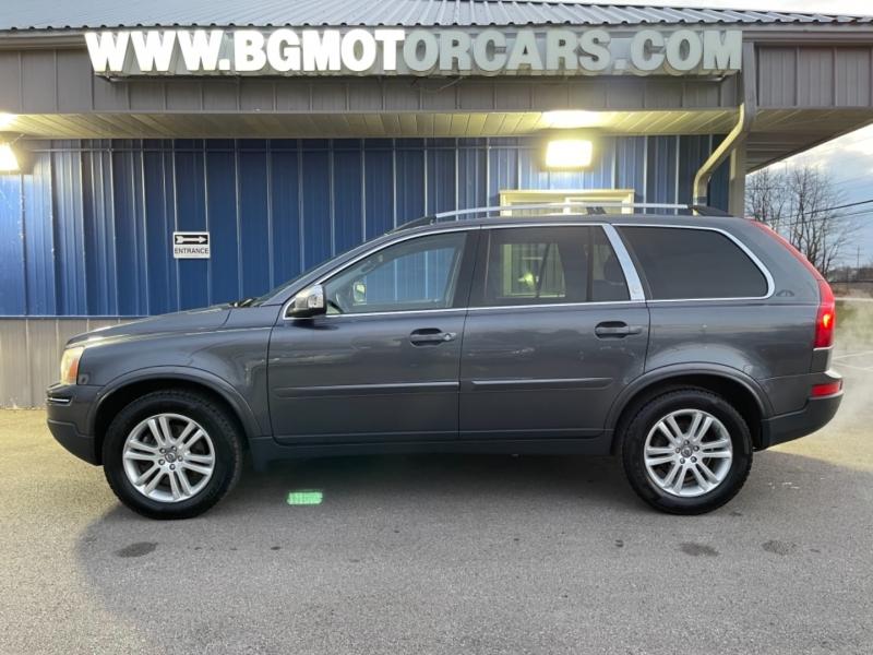 Volvo XC90 2008 price $5,798